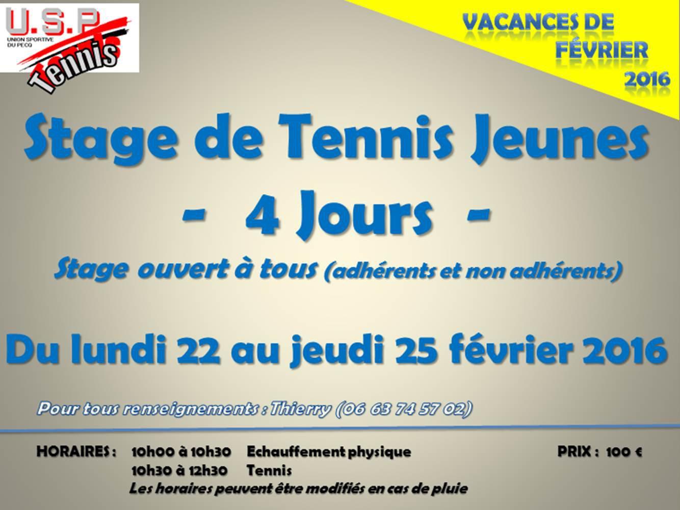Accueil - Stage tennis de table hennebont ...